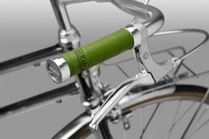 Ciclo Classic Woman Green