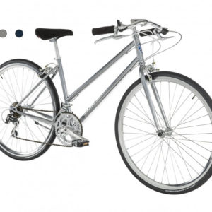 Viscontea Ghisallo Lady bici vintage